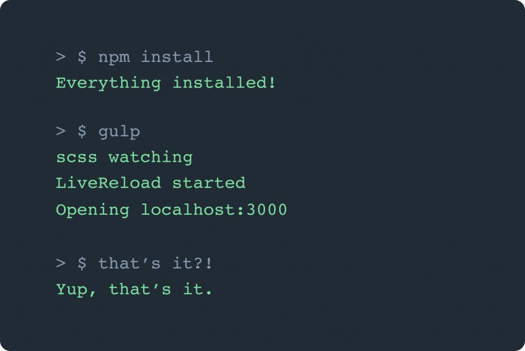 How to start workflow